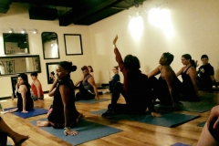 Yoga-Heights
